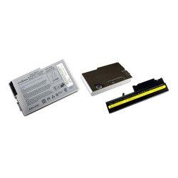 Axiom Memory - 312-0590-AX - Axiom LI-ION 6-Cell Battery for Dell # 312-0590 - Proprietary - Lithium Ion (Li-Ion)