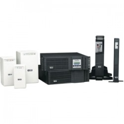 Tripp Lite - W05-SCBAS1 - Tripp Lite 3-Phase UPS System Basic Warranty Service Contracts - Primary Battery Cabinet Only 20k/30k/40k - Technical