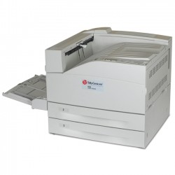 Printronix - 043912 - Tallygenicom 9050DN Laser Printer - Monochrome - 50 ppm Mono - 1200 x 1200 dpi - Parallel, USB, Network, Serial - Fast Ethernet - PC, Mac