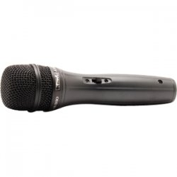 Anchor Audio - MIC-90P - Anchor Audio MIC-90P Professional Dynamic Microphone - Dynamic - Handheld - Mono - 50Hz to 1.5kHz - Cable