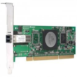QLogic - QLA2460-E-SP - QLogic SANblade QLA2460 Fibre Channel Host Bus Adapter - 1 x LC - PCI-X 2.0 - 4.24 Gbit/s - 1 x Total Fibre Channel Port(s) - 1 x LC Port(s) - Plug-in Card