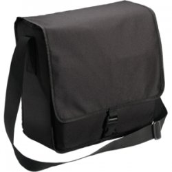 NEC - NP215CASE - NEC Display NP215CASE Carrying Case for Projector