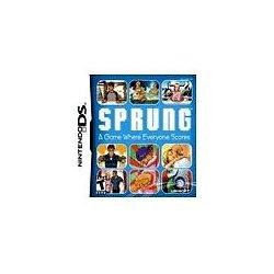 Ubisoft Entertainment - 16233 - Ubisoft Sprung - Action/Adventure Game - Nintendo DS