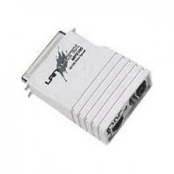 Lantronix - 200.2072 - Lantronix DCE Adapter - 1 Pack - 1 x RJ-45 Network - 1 x DB-9 Female Serial