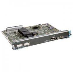Cisco - WS-X4516-10GE-RF - Cisco Supervisor Engine V - 2 x 10GBase-X - 4 x SFP , 1 x Compact Flash Port