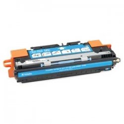 Verbatim / Smartdisk - 95348 - Verbatim Remanufactured Laser Toner Cartridge alternative for HP Q2681A Cyan - Cyan - Laser - 6000 Page