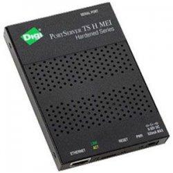 Digi International - 70001833 - Digi PortServer TS 2 MEI Device Server - 1 x RJ-45 , 2 x RJ-45
