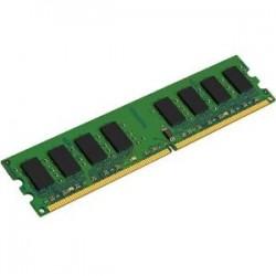 Kingston - KFJ2890C6/1G - Kingston KFJ2890C6/1G 1GB DDR2 SDRAM Memory Module - 1 GB (1 x 1 GB) - DDR2 SDRAM - 800 MHz DDR2-800/PC2-6400 - Non-ECC - 240-pin - DIMM