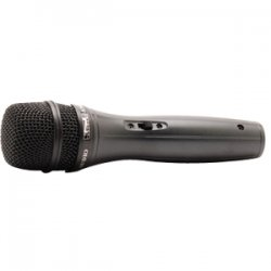 Anchor Audio - MIC-90 - Anchor Audio MIC-90 Microphone - Dynamic - Handheld - 50Hz to 1500Hz - Cable
