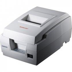 Bixolon / Samsung KPS - SRP-270AG - Bixolon SRP-270A Dot Matrix Printer - Monochrome - Desktop - Receipt Print - 4.6 lps Mono - 80 x 144 dpi - 4 KB - Serial - 2.99 Label Width
