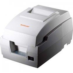 "Bixolon / Samsung KPS - SRP-270CG - Bixolon SRP-270C Dot Matrix Printer - Monochrome - Desktop - Receipt Print - 2.49"" Print Width - 4.6 lps Mono - 80 x 144 dpi - 32 KB - Serial - 2.99"" Label Width"