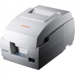 "Bixolon / Samsung KPS - SRP-270CP - Bixolon SRP-270 Dot Matrix Printer - Monochrome - Desktop - Receipt Print - 2.49"" Print Width - 4.6 lps Mono - 80 x 144 dpi - Parallel - Plain Paper, Receipt - 3.27"" Roll Diameter - 3.39"" Label Width"