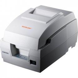 "Bixolon / Samsung KPS - SRP-270CPG - Bixolon SRP-270C Dot Matrix Printer - Monochrome - Desktop - Receipt Print - 2.50"" Print Width - 4.6 lps Mono - 80 x 144 dpi - 32 KB - Parallel - 3.01"" Label Width"