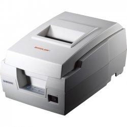 "Bixolon / Samsung KPS - SRP-270CU - Bixolon SRP-270 Dot Matrix Printer - Monochrome - Desktop - Receipt Print - 2.49"" Print Width - 4.6 lps Mono - 80 x 144 dpi - USB - 3.39"" Label Width"