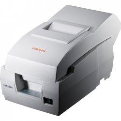 "Bixolon / Samsung KPS - SRP-270DPG - Bixolon SRP-270D Dot Matrix Printer - Monochrome - Desktop - Receipt Print - 2.49"" Print Width - 4.6 lps Mono - 80 x 144 dpi - Parallel - Plain Paper, Receipt - 3.27"" Roll Diameter - 3.39"" Label Width"