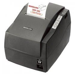 "Bixolon / Samsung KPS - SRP-500CUG - Bixolon SRP-500CUG Inkjet Printer - Color - Desktop - Receipt Print - 3.01"" Print Width - 1.08 in/s Mono - 1.08 in/s Color - 208 dpi - USB - Serial - Parallel - 3.01"" Label Width"