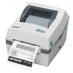 Bixolon / Samsung KPS - SRP-770II - Samsung Bixolon SRP-770II Thermal Label Printer - Monochrome - 203 dpi - USB, Serial, Parallel
