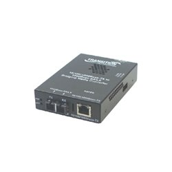 Transition Networks - SGFEB1024-120 - Transition Networks SGFEB1024-120 Gigabit Ethernet media Converter - 1 x RJ-45 , 1 x SC - 10/100/1000Base-T, 1000Base-LX - External, Wall-mountable