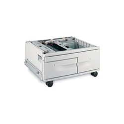 Lexmark - 15R0120 - Lexmark 2000 Sheets Dual Input Feeder For W840 Printer - 2000 Sheet