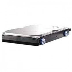 Hewlett Packard (HP) - JE410A - VCX V7005 Series 250 Gig SATA R9.x and R7.1 Drive Spare
