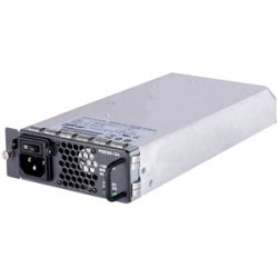 Hewlett Packard (HP) - JC087A#ABA - HPE - Power supply - 300 Watt - United States - for HPE 5800-48G Switch, 5810-48G Switch, 5820AF-24XG, A5800-48G