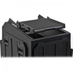 SKB Cases - 1SKB-AV14 - SKB A/V Shelf for Mighty GigRig - Black