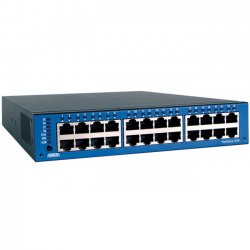 Adtran - 1702544G1 - Adtran NetVanta 1544 Layer 3 Gigabit Ethernet Switch (2nd Gen) - 24 Ports - Manageable - 4 x Expansion Slots - 10/100/1000Base-T - 24 x Network, 4 x Expansion Slot - Gigabit Ethernet - 4 x SFP Slots - 3 Layer Supported - 1U High -
