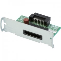 Epson - C32C824071 - Epson C32C824071 1-port Connect-It USB Adapter - Plug-in Module - 1 USB Port(s) - 1 USB 2.0 Port(s)