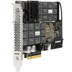 Hewlett Packard (HP) - 600281-B21 - HP 320 GB Internal Solid State Drive - PCI Express - Plug-in Module