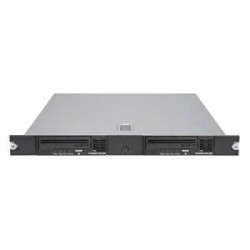 Overland Storage - 3512-LTO - Tandberg Data LTO Tape Drive Enclosure - 2 x - Front Accessible - Rack-mountable