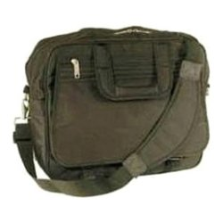 Panasonic - TBCCOMUNV-P - Panasonic TBCCOMUNV-P Carrying Case for Notebook - Ballistic Nylon - 13 Height x 15 Width x 6 Depth