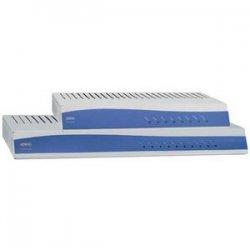Adtran - 4212924L1 - Adtran Total Access 924 VoIP Multiservice Access Gateway - 24 x FXS, 1 x , 1 x DSX-1 WAN, 1 x T1/FT1 WAN, 1 x 10/100Base-TX LAN