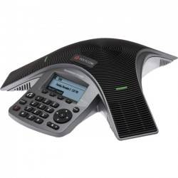Adtran - 1200753G1 - Adtran SoundStation IP 5000 IP Conference Station - Cable - 4 x Total Line - VoIP - SpeakerphoneNetwork (RJ-45)