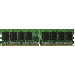 Centon Electronics - CMP667PC2048K2 - Centon CMP667PC2048K2 4GB DDR2 SDRAM Memory Module - 4 GB - DDR2 SDRAM - 667 MHz DDR2-667/PC2-5300 - Non-ECC - Unbuffered - 240-pin - DIMM