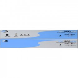 Gefen - EXT-DVI-1600HD300B - Gefen EXT-DVI-1600HD300B Video Console/Extender - 1 Input Device - 1 Output Device - 6561.68 ft Range - 1 x DVI In - 1 x DVI Out - Serial Port - WUXGA - 1920 x 1200 - Optical Fiber