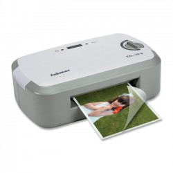Fellowes - 5221401 - Fellowes EXL 45-3 Laminator - 4.50 Lamination Width - 5 mil Lamination Thickness