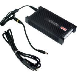 Havis - LPS-105 - Havis LPS-105 Auto Adapter - 90 W Output Power - 12 V DC Input Voltage - 4.50 A Output Current