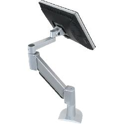 Innovative Office Products - 9105-1000-FM-104 - Innovative 9105-1000-FM Mounting Arm for Flat Panel Display - 37.70 lb Load Capacity - Steel