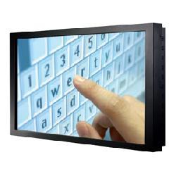 Hyundai IT - D320MLI - Hyundai D320MLI 32 LCD Touchscreen Monitor - 16:9 - 8 ms - Infrared - 1366 x 768 - 16.7 Million Colors - 2,000:1 - 600 Nit - HDMI - USB - VGA - Black