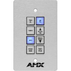 Amx Audio and Video Accessories