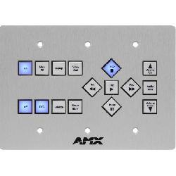 AMX - FG1301-16-SA - AMX Novara 1000 CP-1016-TR-US A/V ControlPad