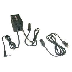 Lind Electronics - ACDC2045-2070 - Lind Electronics ACDC2045-2070 Auto/AC Adapter - 12 V DC, 24 V DC, 110 V AC, 220 V AC Input Voltage - 4.50 A Output Current