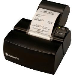Addmaster.com - IJ7202-2A - Addmaster IJ7200 Inkjet Printer - Monochrome - Desktop - Receipt Print - 2.75 Print Width - 14 lps Mono - 300 x 288 dpi - USB - 3 Label Width