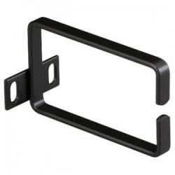 Black Box Network - RMB021 - Black Box RMB021 Rackmount Ring Bracket - Bracket - 1U Rack Height