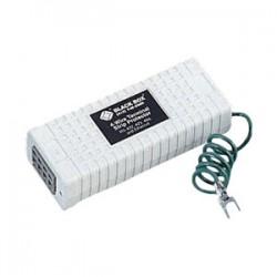Black Box Network - SP603A - Black Box Quick-Connect Surge Suppressor