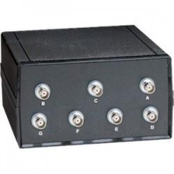 Black Box Network - SW580A-BNC - Black Box Audio Switcher - S/PDIF