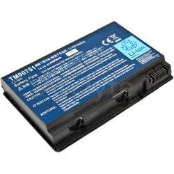 Arclyte - N00464 - Arclyte Acer Batt Extensa 5210; 5210-300; 7220 - 5200 mAh - Lithium Ion (Li-Ion) - 14.8 V DC