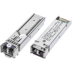 Finisar - FWLF1634RL37 - Finisar DWDM SFP (mini-GBIC) Module - 1 x 1000Base-ZX4.25 Gbit/s