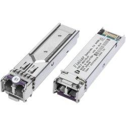 Finisar - FWLF1634RL42 - Finisar DWDM SFP (mini-GBIC) Module - 1 x 1000Base-ZX4.25 Gbit/s