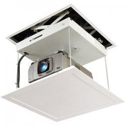 Draper - 300198 - Draper MPL Micro Projector Lift - 35lb